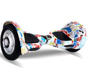 hoverboard tesco