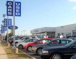 b&d used cars