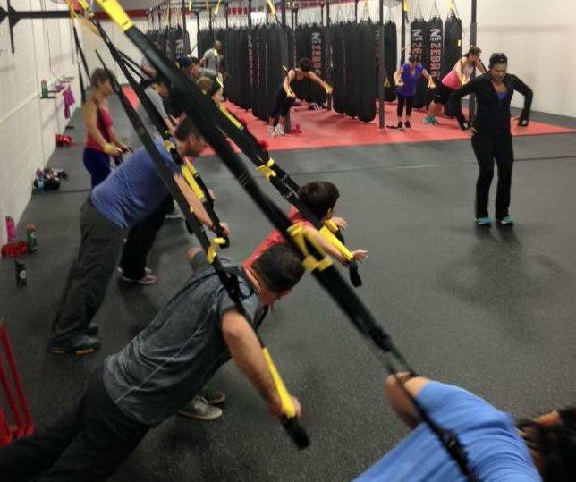 Toronto Personal Trainers