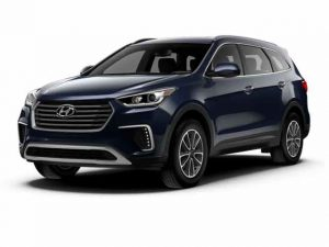 Houston Hyundai Ioniq
