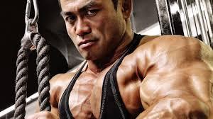 body building powder