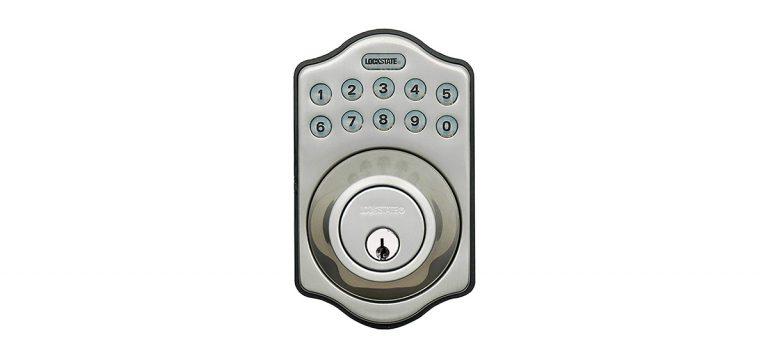 E lock