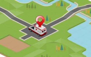 ambulance dispatch system