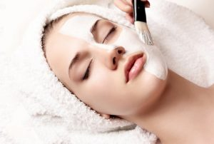 deep pore cleansing facial Singapore