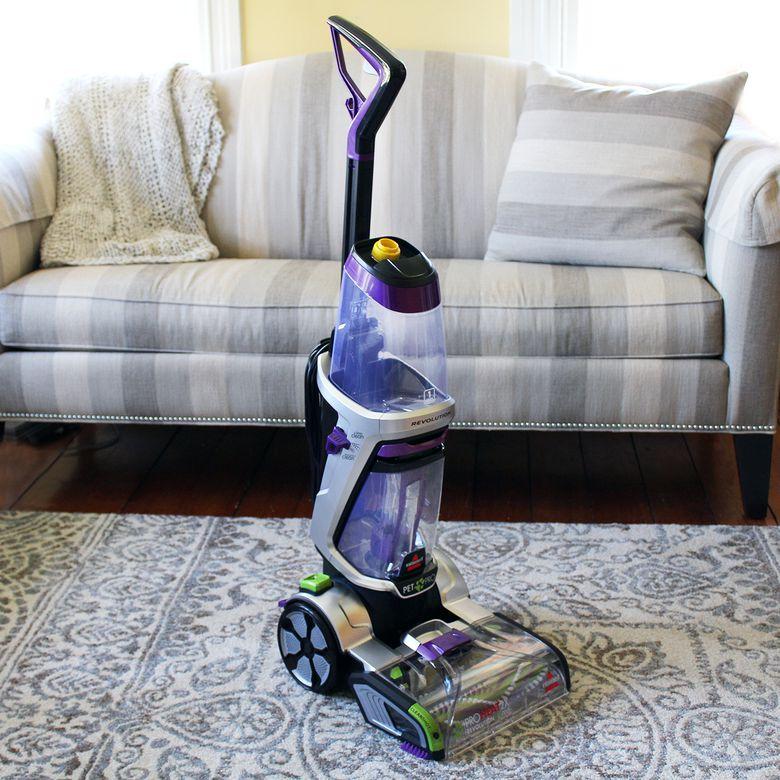 home depot carpet shampooer hoover