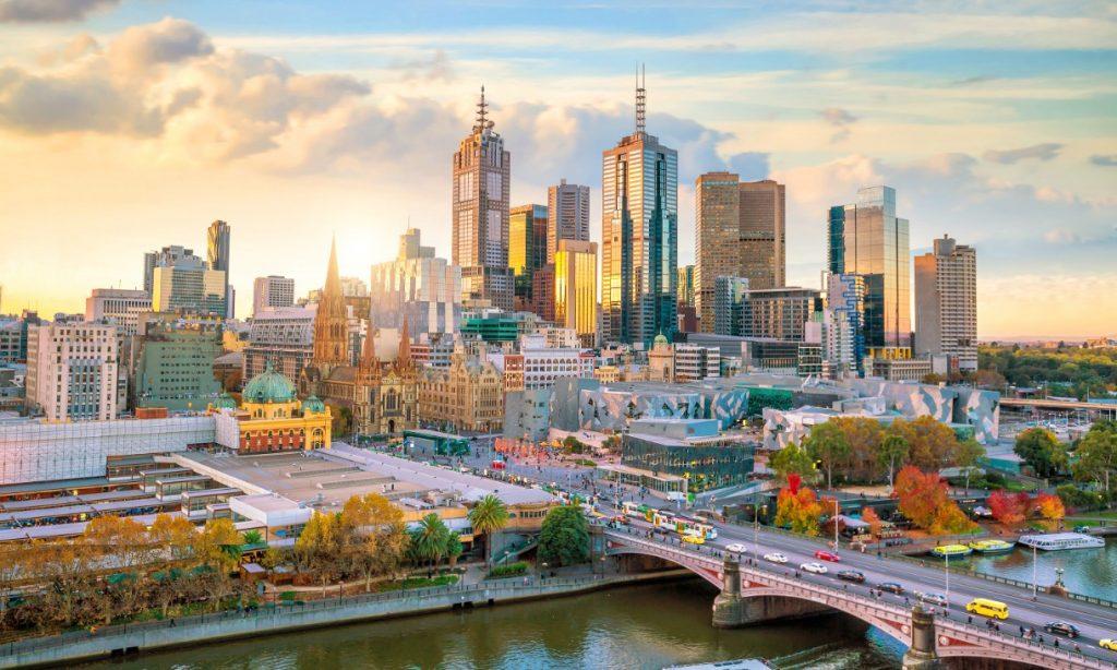 australia melbourne tour packages singapore