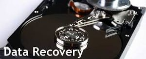 data recovery service cost