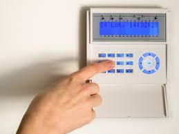 Housing alarm