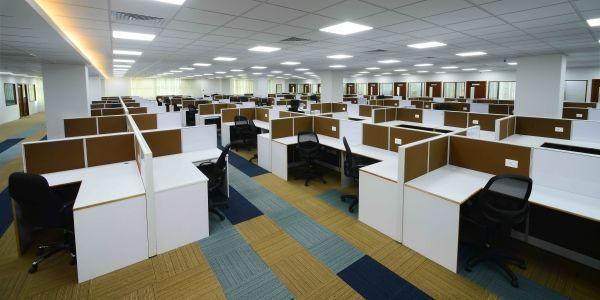 office interior design in singapore